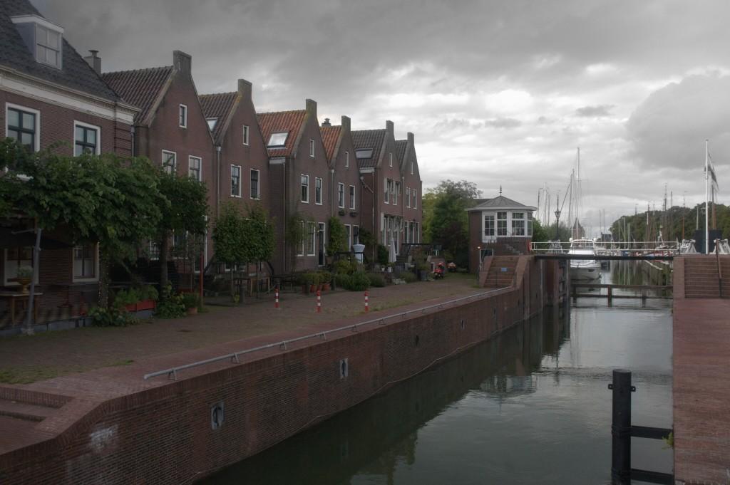 Kanava hollannissa
