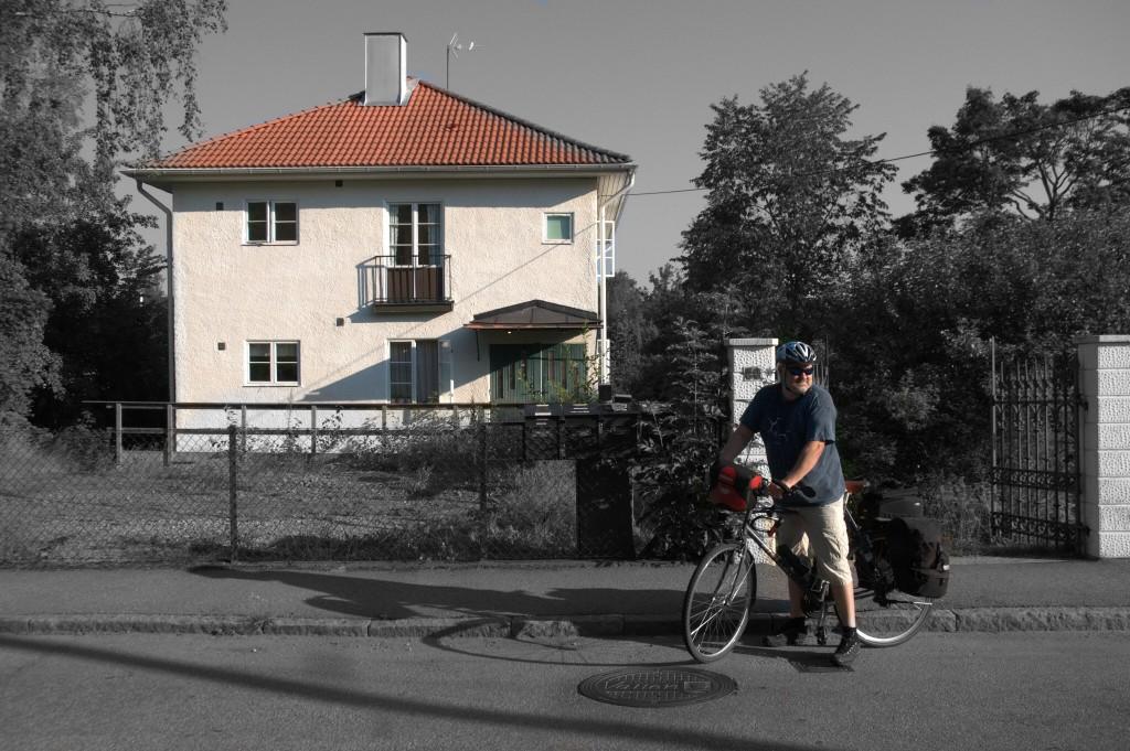 Älvsjö, Tukholma