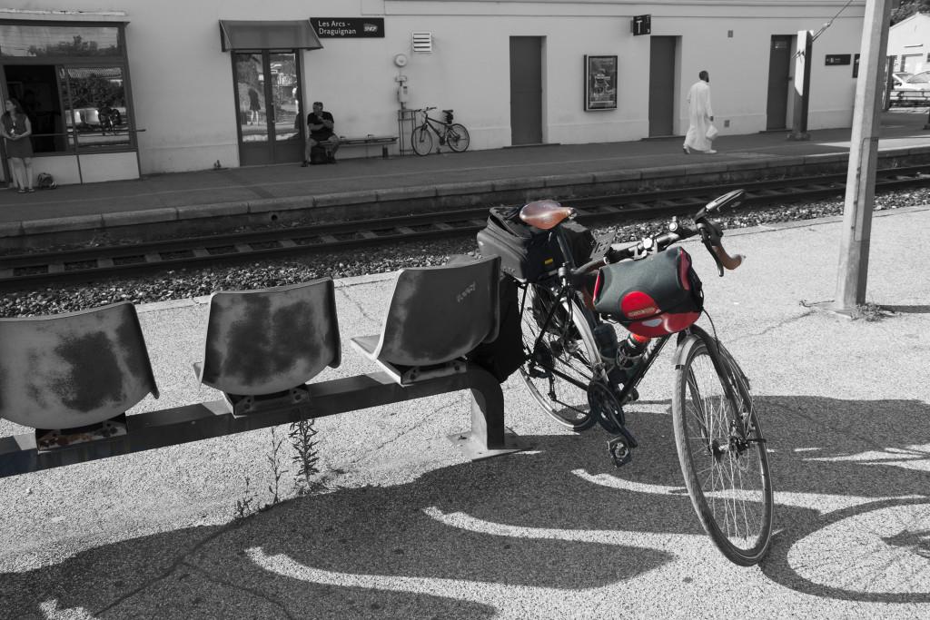 Les Arcs rautatieasema