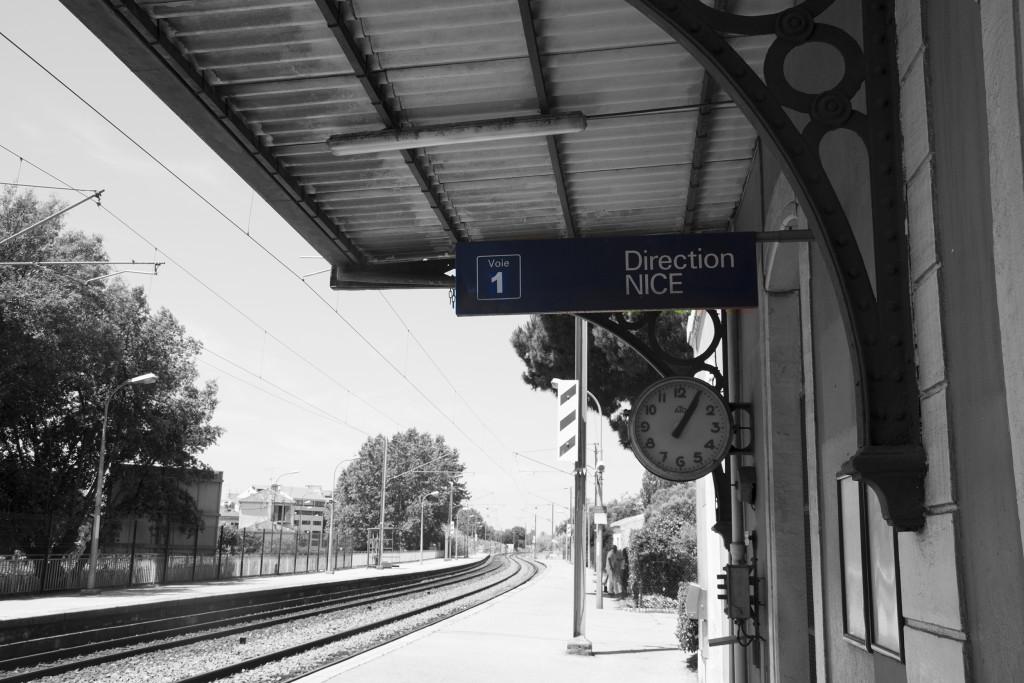 Fréjusin rautatieasema