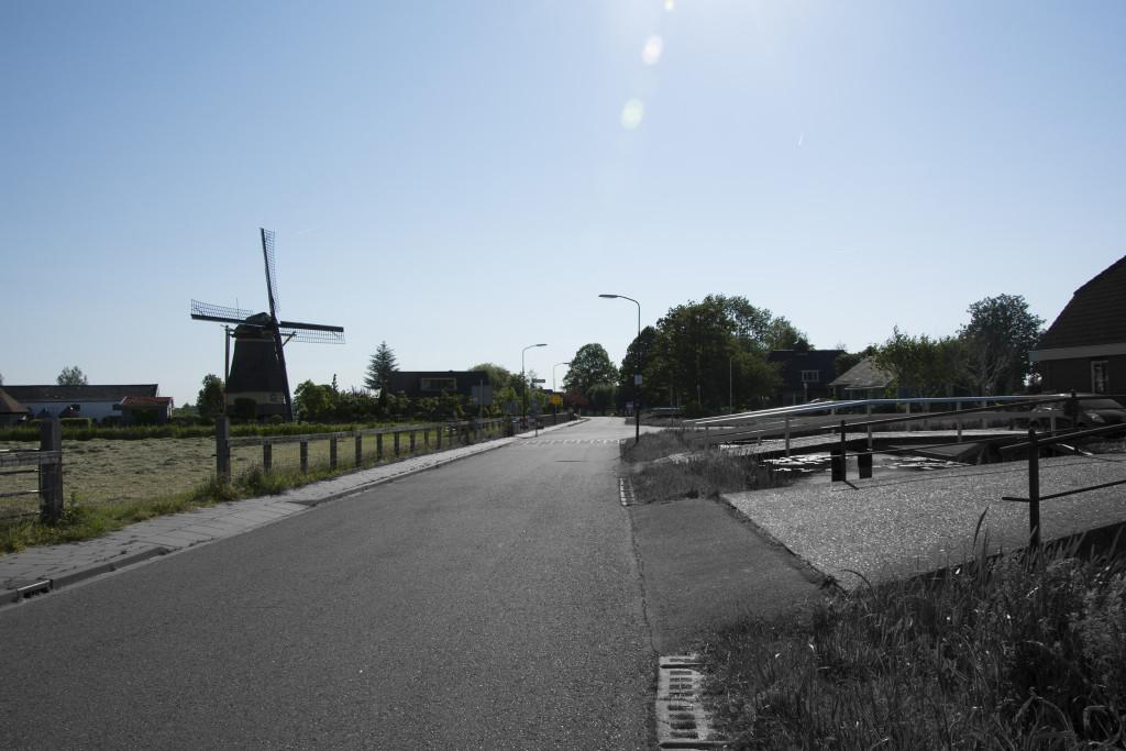 Amsterdam Tilburg